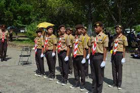 Pramuka_SMA_Negeri_1_Bukit_Kemuning