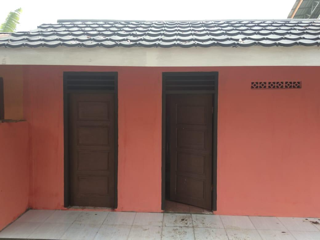 Gambar Rehab WC SMA Negeri 1 Bukitkemuning DAK 2018
